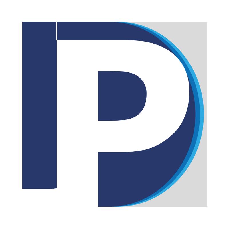 Prime Icon Logo