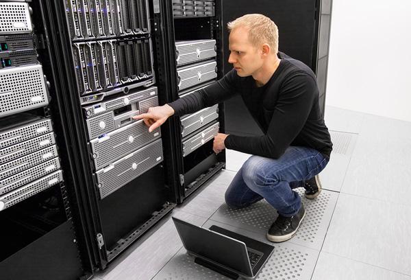 Beratung zu IT Infrastrukturen
